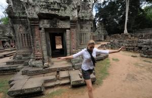 Natalee-Jewel in Cambodia