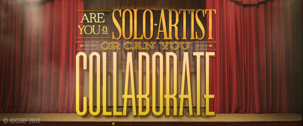 Solo Artist Or Collaborator by Patrick Galvin